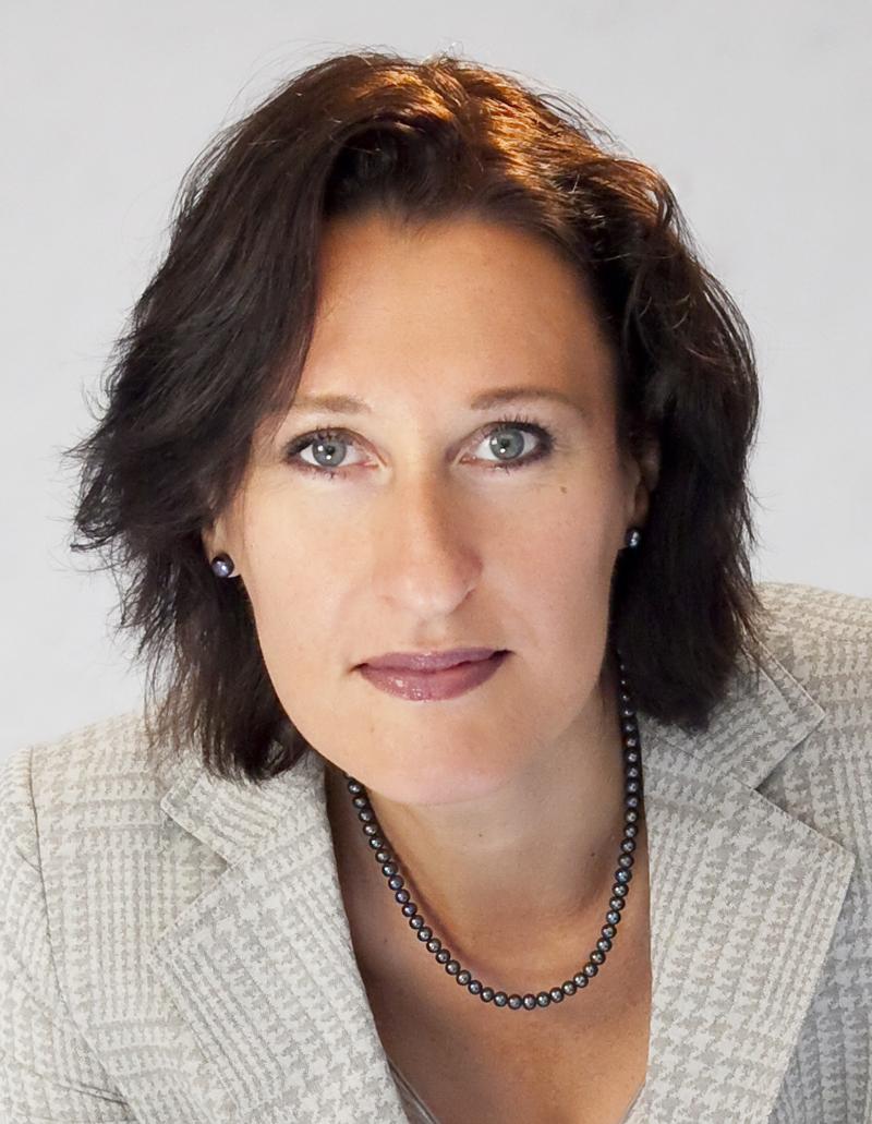 Dr. Annegret Elisabeth Schoeller © privat